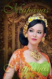 Rias pengantin - klien mapayas photography portfolio - rias pengantin
